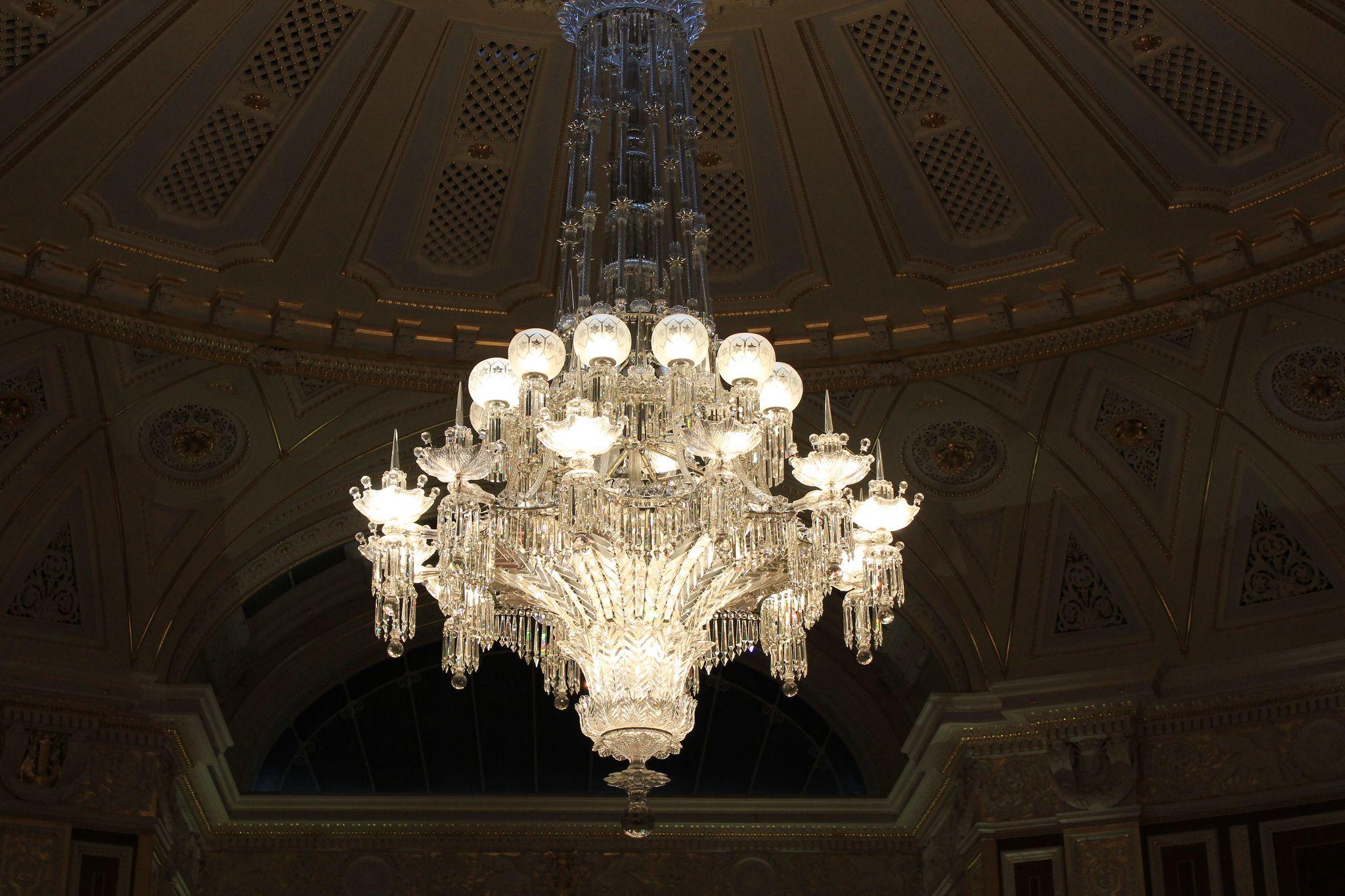 St George S Hall Concert Room Chandelier Chandelier Concert Extravagant