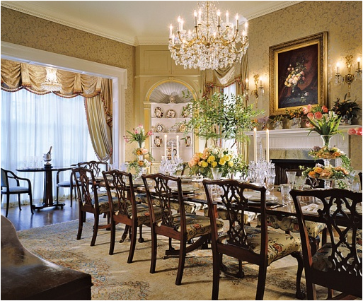 Genial English Country Dining Room Design Ideas | Design Inspiration Of Interior, Room,and Kitchen