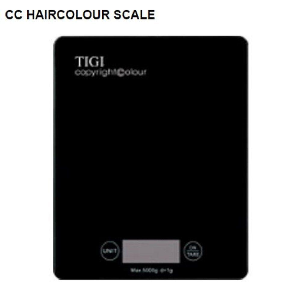 Tigi colour scale color scale for professionals hair color tigi colour scale color scale for professionals hair color weigherscale 5kg nvjuhfo Choice Image
