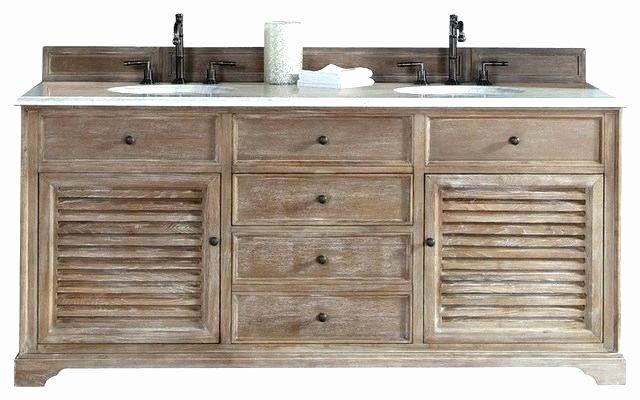 Bathroom Sink Furniture Cabinet Di 2020
