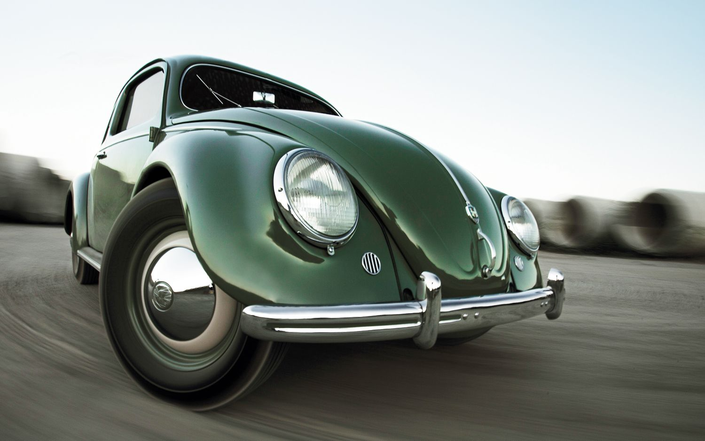 vintage vw cars volkswagen beetle front hd wallpaper classic car