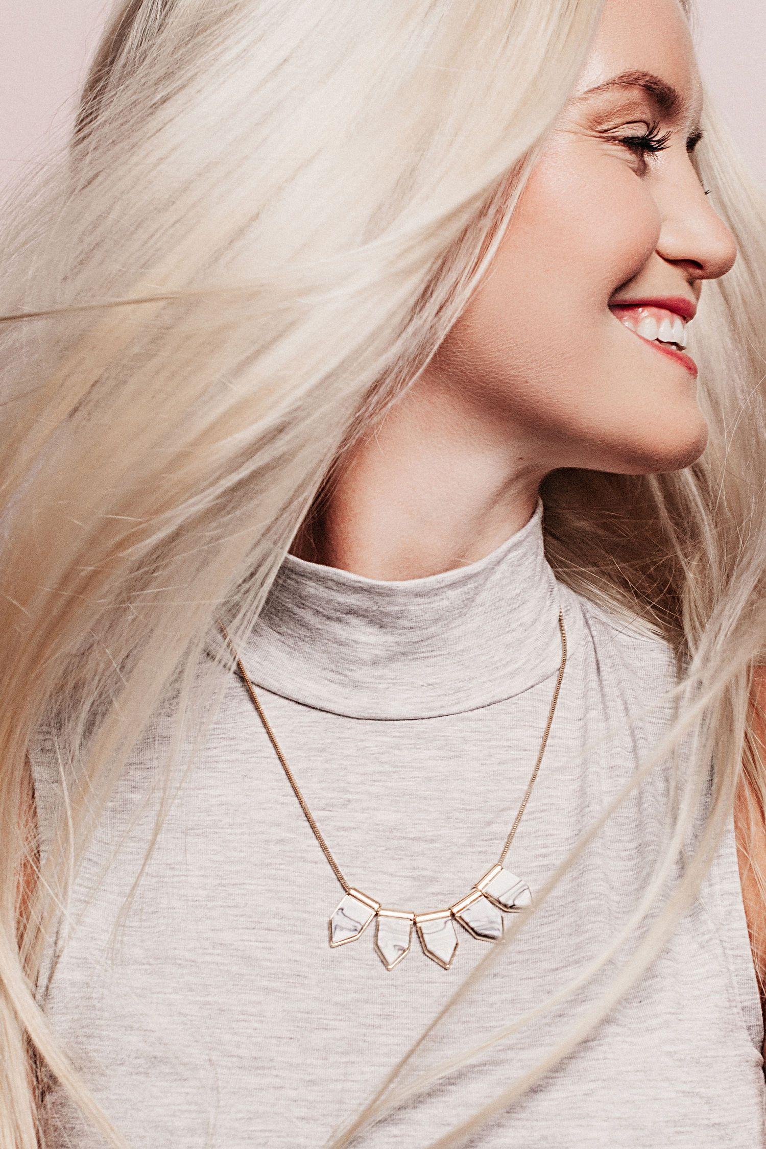 blonde haare: trends, styling und pflege | glatte haare