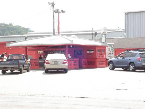 Stewarts Original Hot Dog Huntington Photo Album Topix Huntington West Virginia West Virginia Huntington