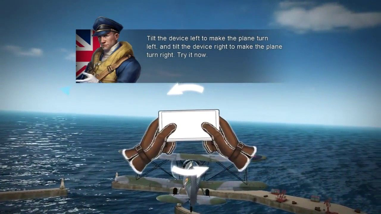 War Wings Beta Android Gameplay HD 1 Bug6d War Wings
