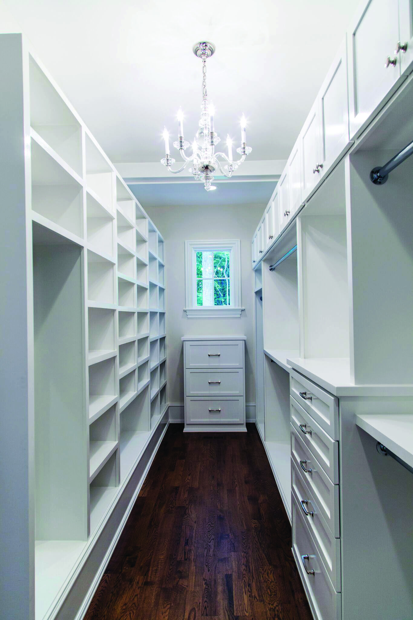 21 Perceptions For Little Closets
