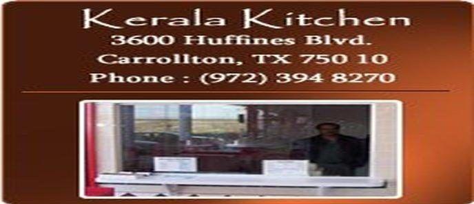Ordinaire Kerala+Kitchen