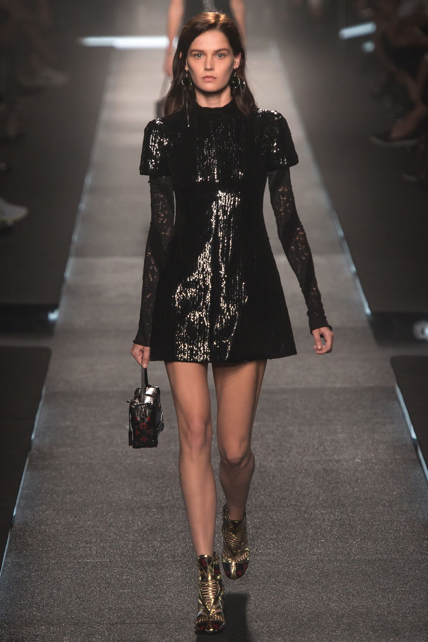 louis vuitton 2015. louis vuitton spring 2015 ready-to-wear - collection gallery look 47