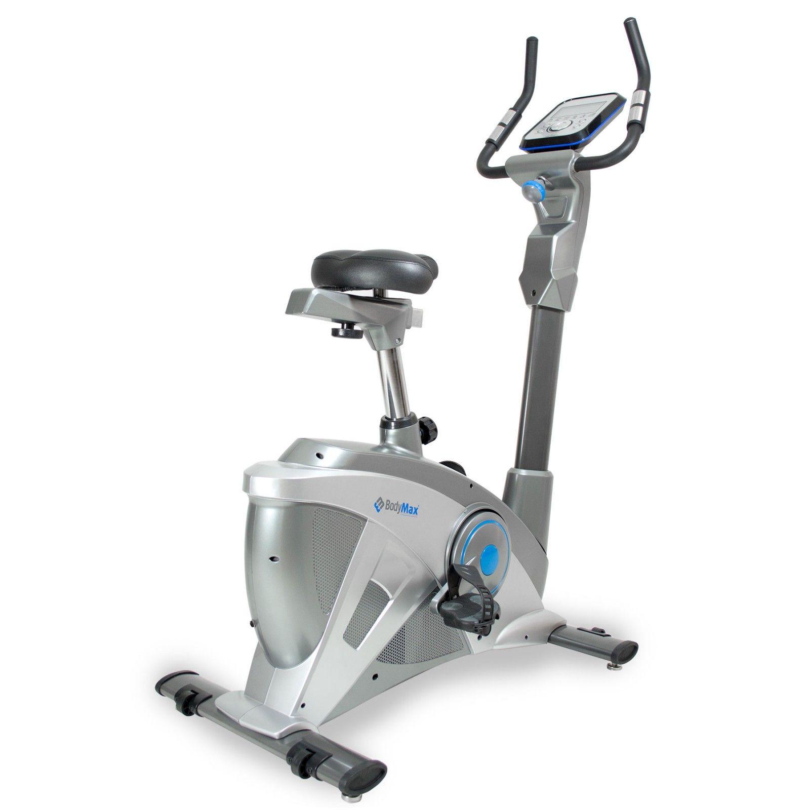 Bodymax U60 Upright Exercise Bike Upright Exercise Bike Biking