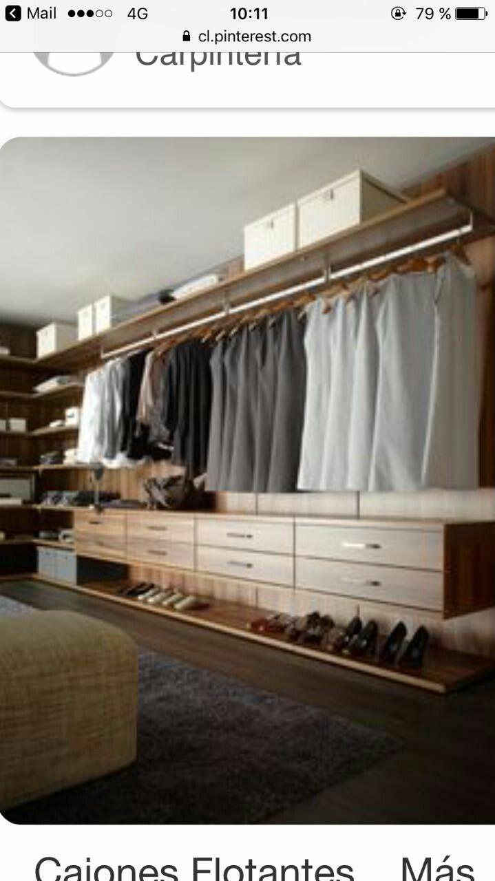 Pin von 永明 張 auf wardrobe | Pinterest | Garderoben und Wohnen