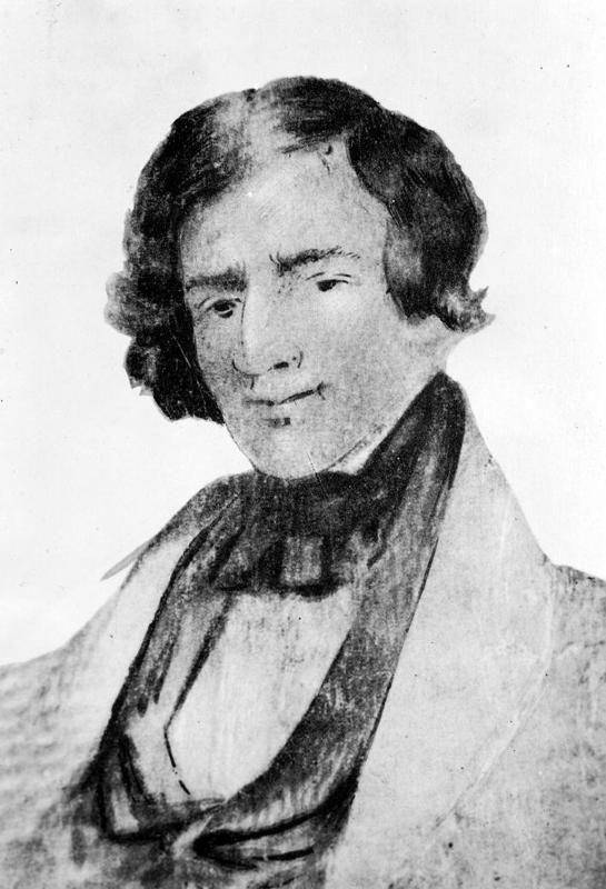 JEDEDIAH S. SMITH (1799-1831) was a hunter 7ba556b6dc1c