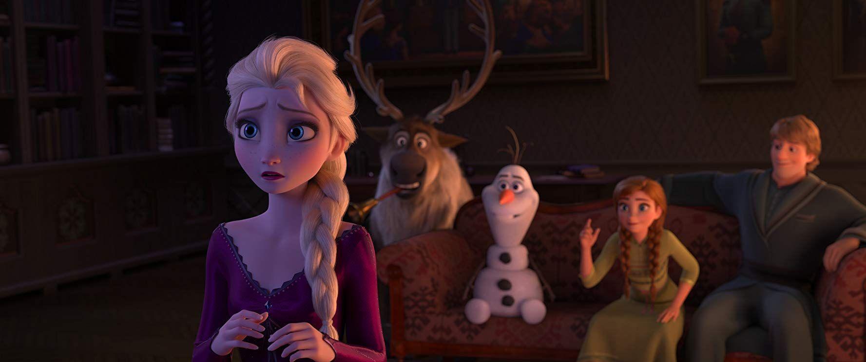 W A T C H Frozen Two 2019 For Free Online Disney Plus Walt Disney Animation Studios Walt Disney Pictures