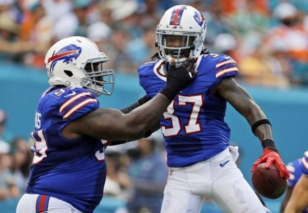 Bills Defeat Dolphins On Late Field Goal - Yoozpaper | Free Online Articles