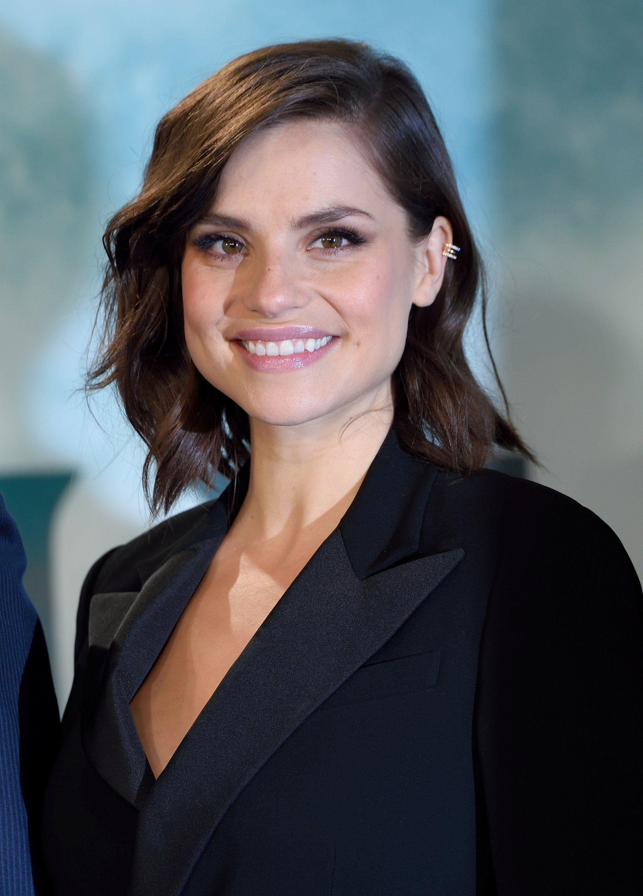 Charlotte Riley (born 1981)