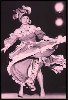 1938 Katherine Dunham Performs L Ag Ya 1939 Dunham Is Named