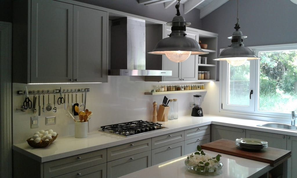 13 things NOT to have in your kitchen (From Chloe Hines) Future - ernestomeda barrique