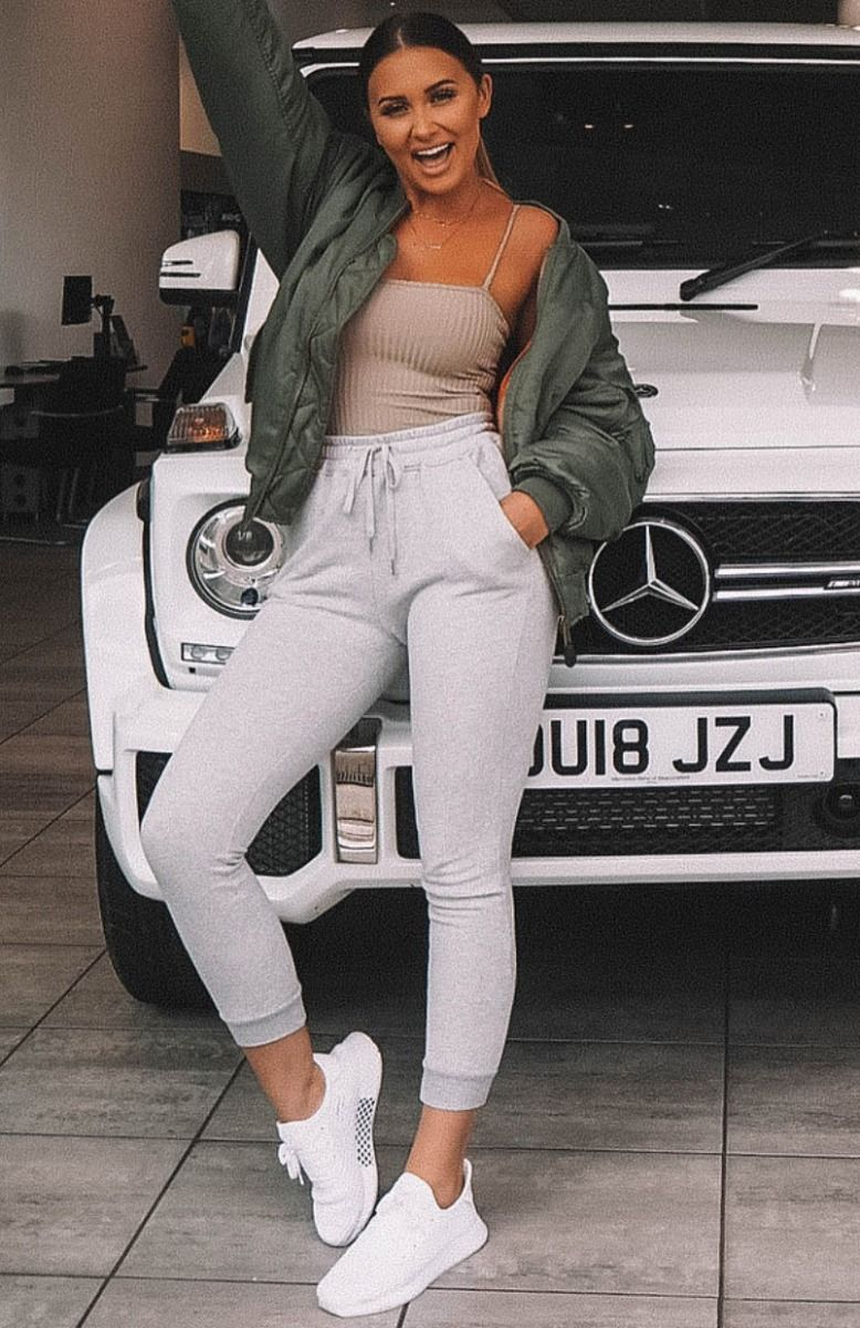 33+ Cute outfits with sweatpants ideas ideas in 2021