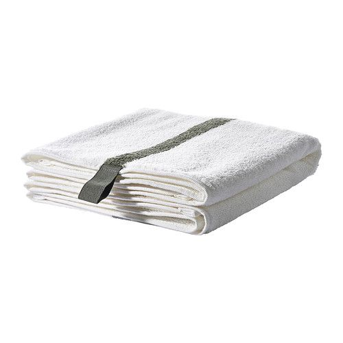 Ikea Us Furniture And Home Furnishings Drap De Bain Serviette Eponge Drap