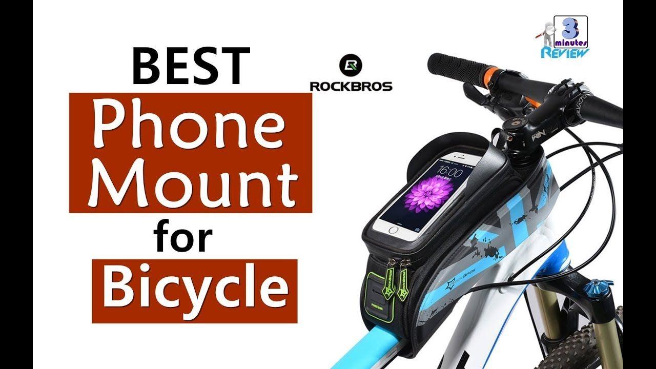 Best Bike Mount Under 6 For Smartphones Phone Mount For Bike At