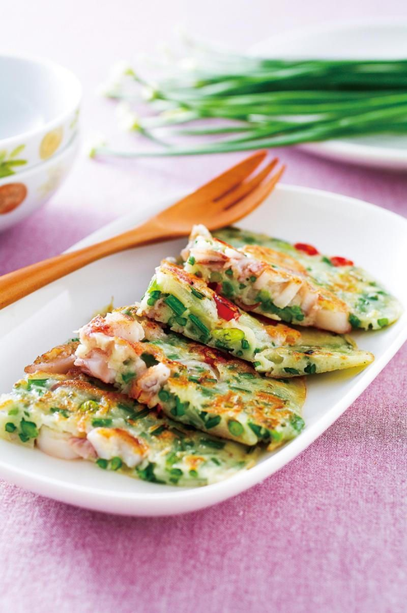 Baby squid pancakes taiwanesechinese food pinterest baby squid pancakes chinese recipeschinese foodasian forumfinder Images