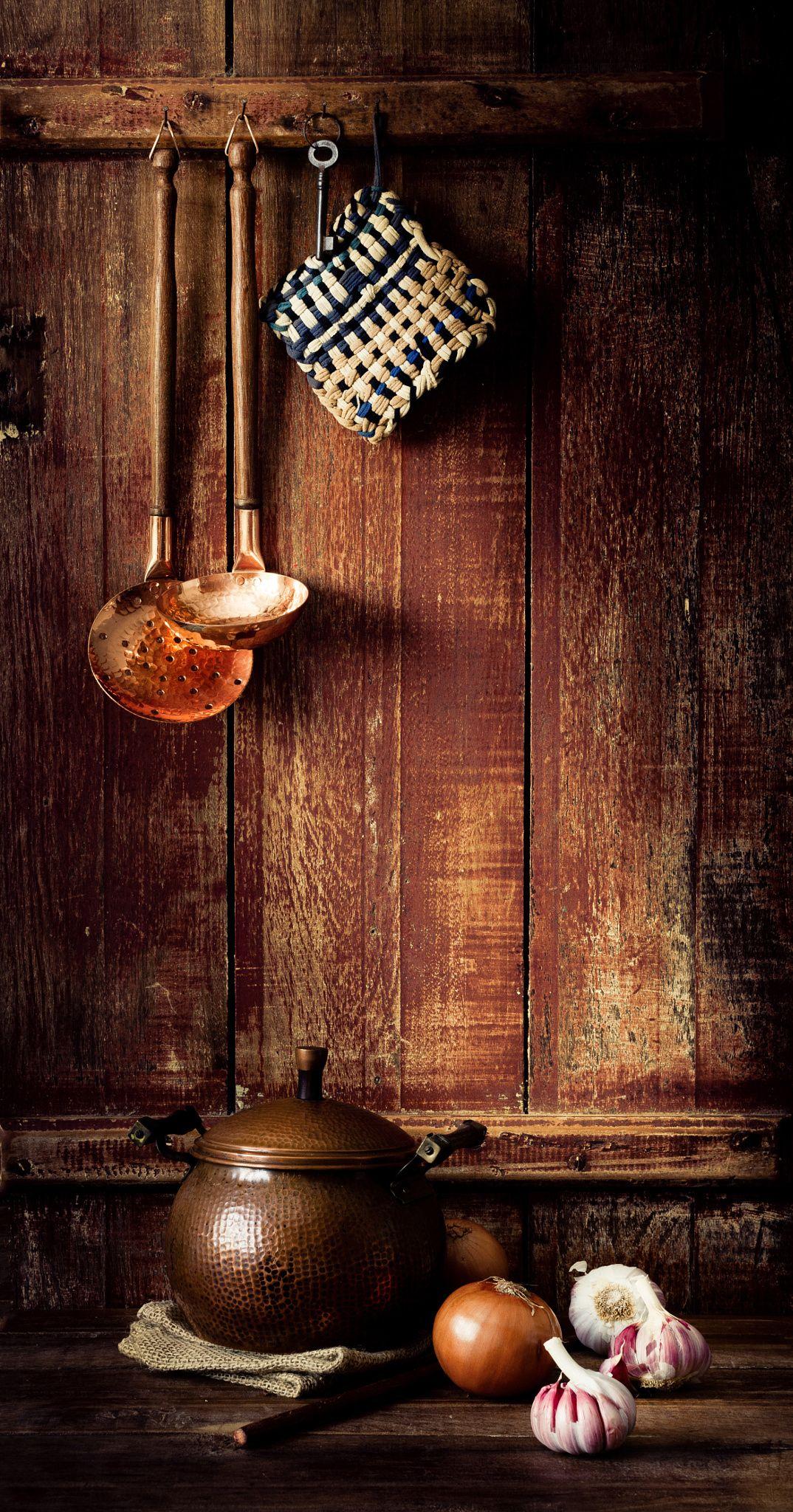 La Cucina By Luiz Laercio On 500px Copper Crush Pinterest