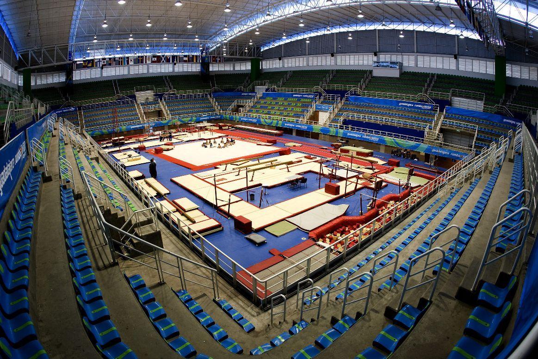 Butacas para Estadios - Complejo Nissan Gimnasia, Guadalajara