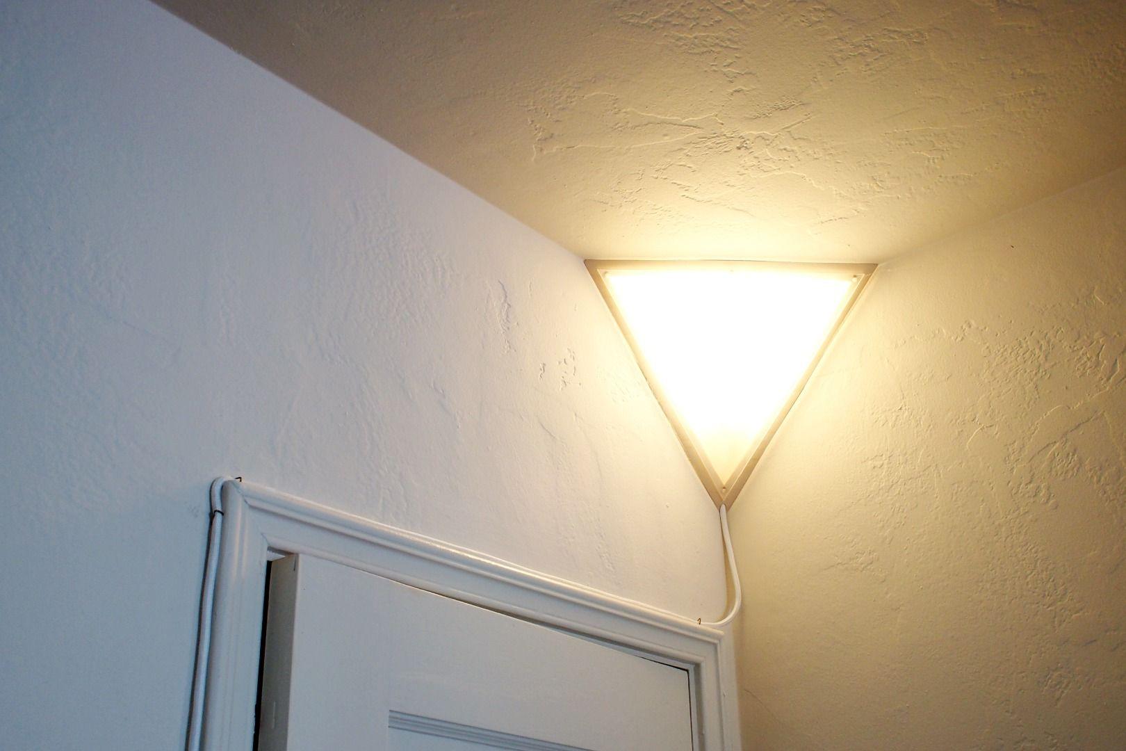 Corner Lamp Corner Lighting Corner Lamp Ceiling Light Design