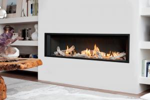 Valor L3 Linear Gas Fireplace Bob S Intelligent Heating Decor