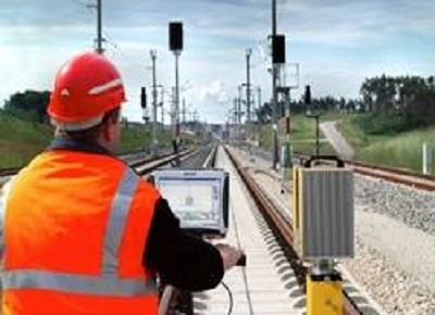 We are approved consultants of railway construction or