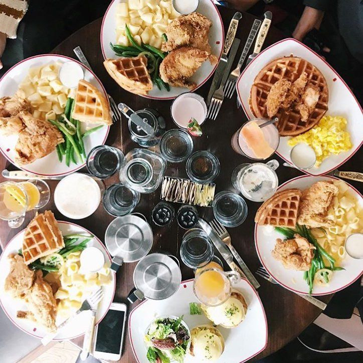 37 Mouthwatering Places To Eat In DC