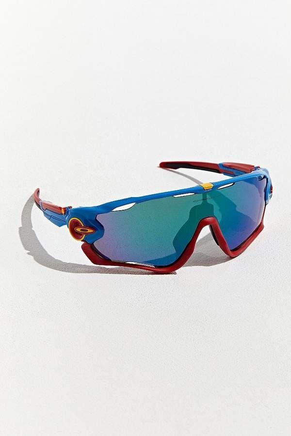 5254b23e9ff9 Oakley Jawbreaker Snapback Sunglasses in 2019 | Products | Oakley ...