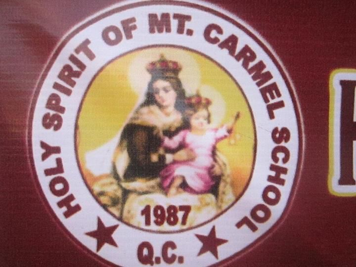 Holy Spirit of Mt. Carmel School, Q.C.