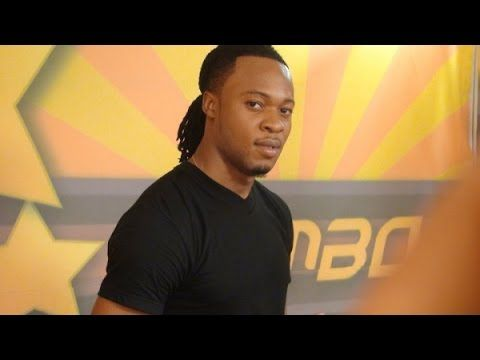The Adventures Of 2 Warri Boys - Flavour Nabania | Funny | Rapper