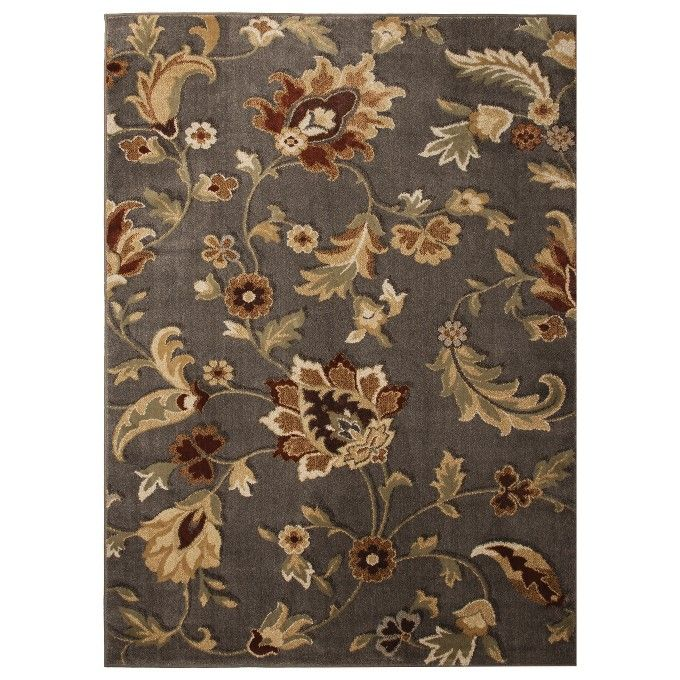 Threshold Jacobean Floral Area Rug Floral Area Rugs Floral Rug