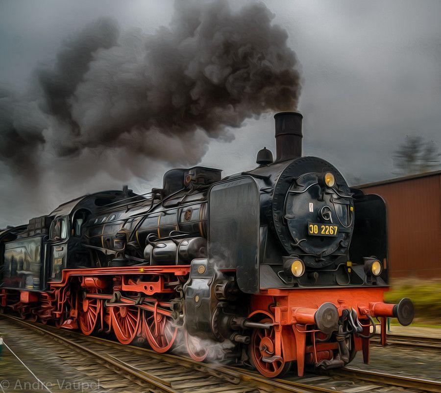 steam train videos - 900×803