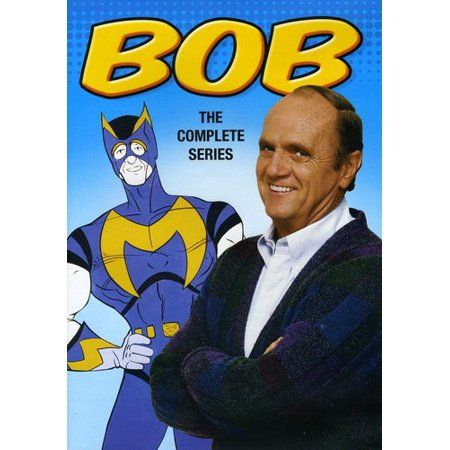 Newhart portrays Bob McKay, the creator of the 1950s comic book superhero Mad-Dog. When a Senate sub-committee decided such reading material could corrupt young readers, Mad-Dog faded into oblivion. Bob became a greeting card artist, and years later Mad-Dog is revived when the American-Canadian Trans-Continental Communications Company buys the rights to the series. Complications ensued when AmCanTranConComCo head Harlan Stone (John Cygan) insists Mad-Dog should be a bloodthirsty vigilante rather
