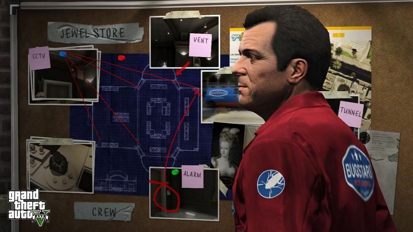 Pin de BornToPlay.es em Grand Theft Auto V | Gta