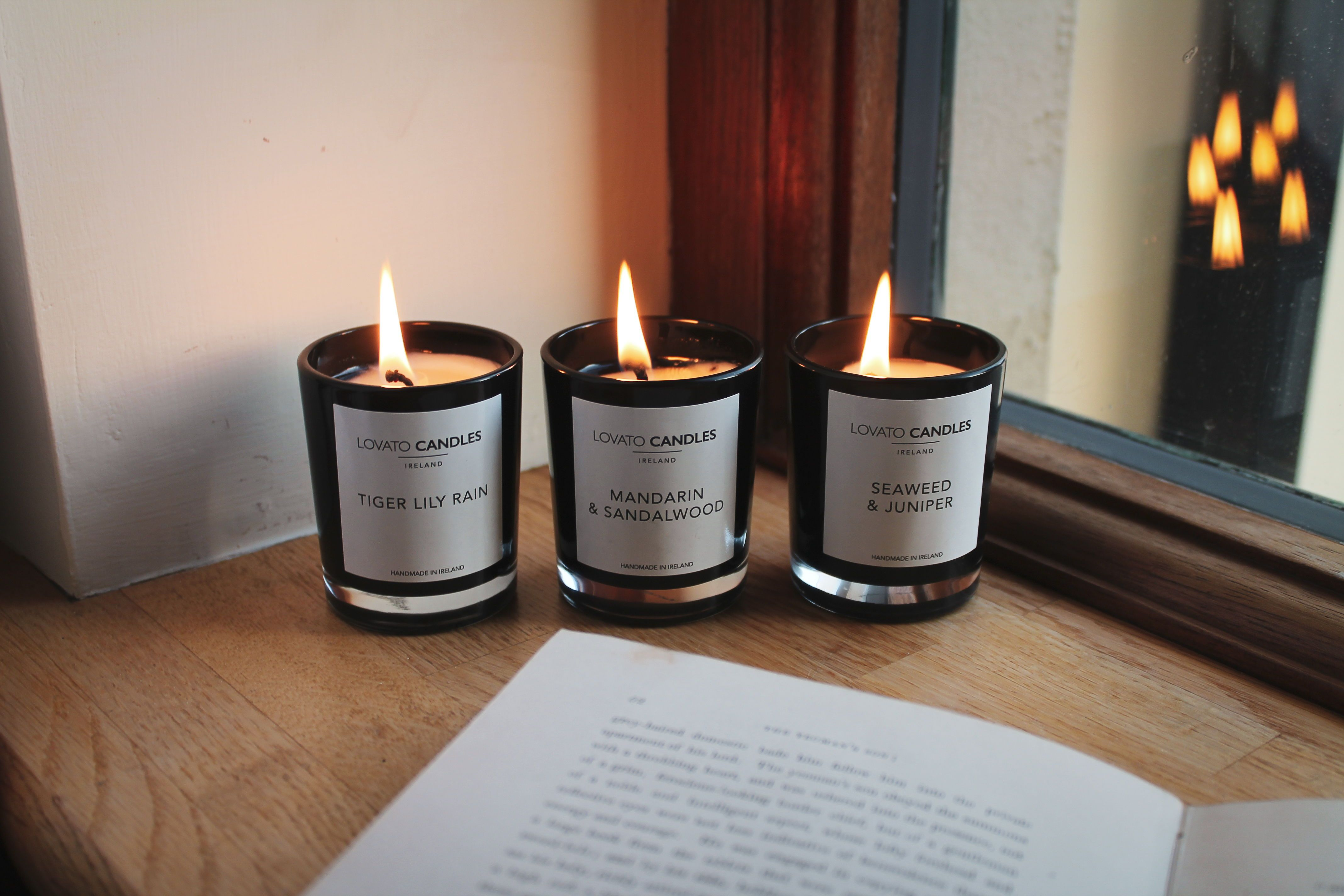 Browse our collection of luxury votive candles today! Hand