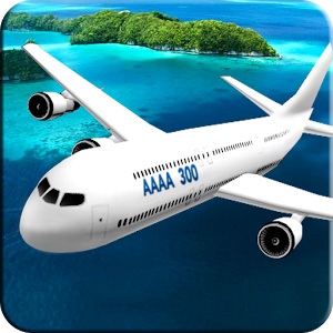 plane simulator 3d for pc is now available for free download on
