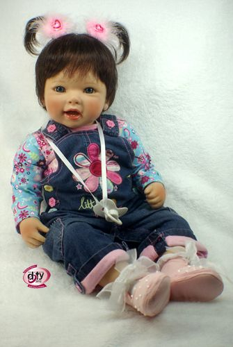 2012 DOTY (Doll of The Year) Industry Choice Winner JoyLee, Doris Stannat