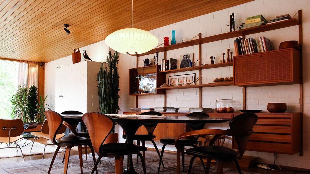 Living Room. Suomen Kaunein koti 2017.