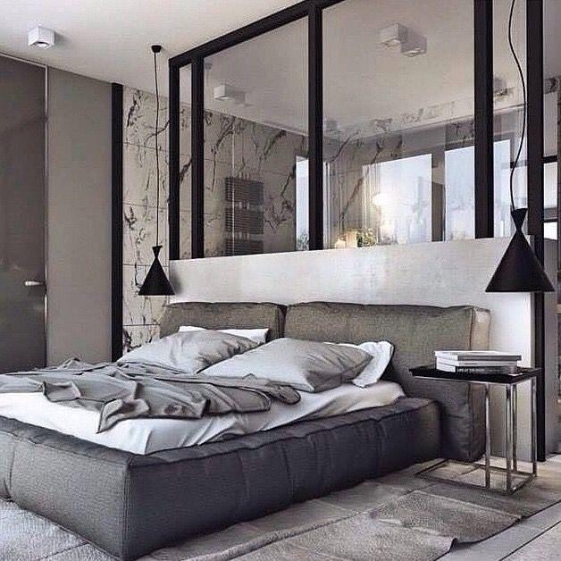 #bedroom #chambre