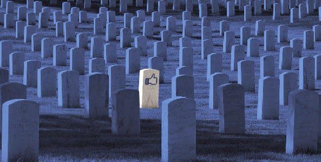 Hayatınızı kaybettiğinizde, #Facebook 'un bu yeni özelliği sayesinde hesabınızı kullanmaya devam edebileceğinizi biliyor muydunuz? Ölümsüz olmak sizin elinizde! :) ► http://goo.gl/bMsMzO  #internet #ilginc