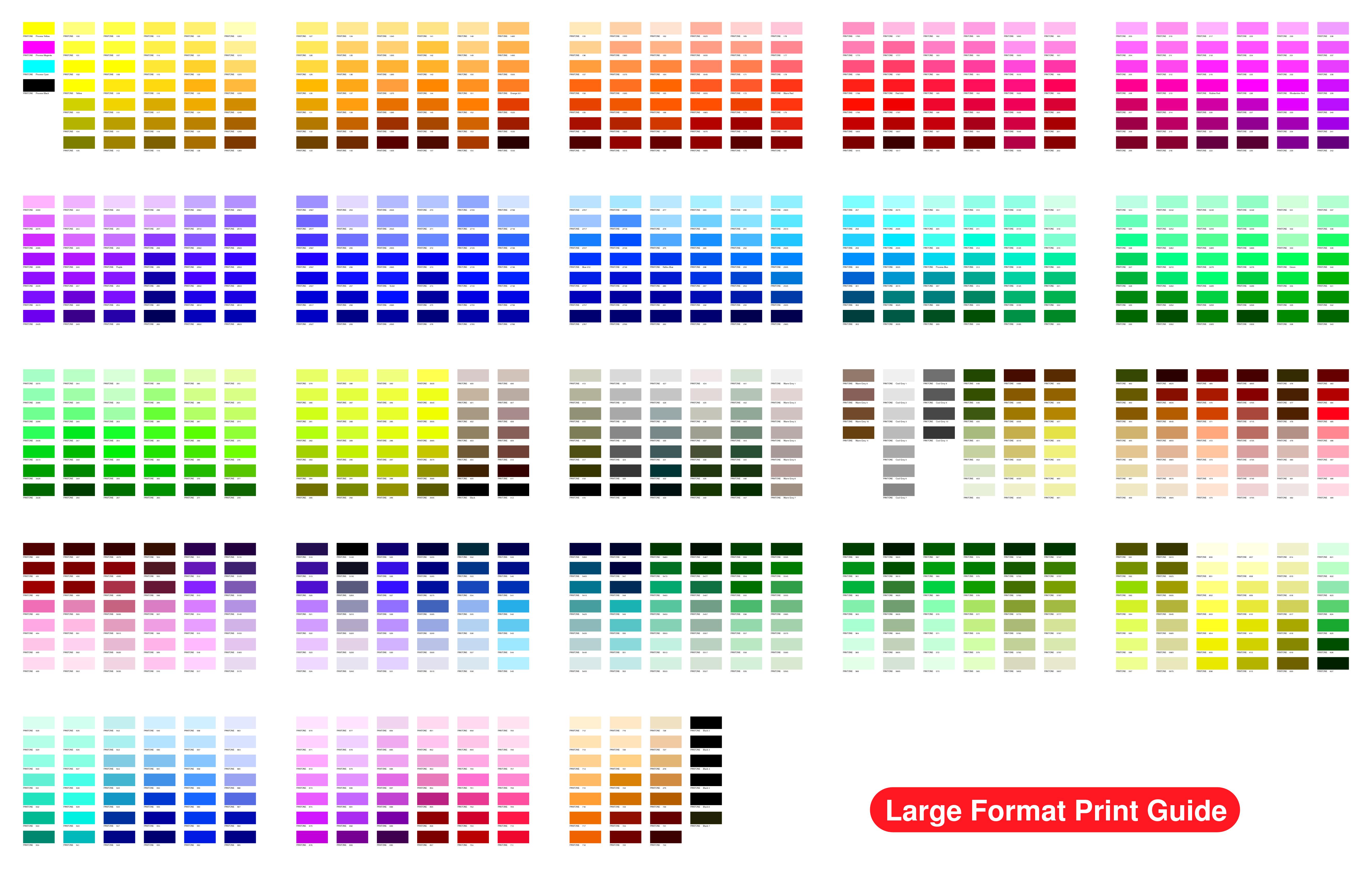 Alle (druk) kleuren van de regenboog http://img.docstoccdn.com ...