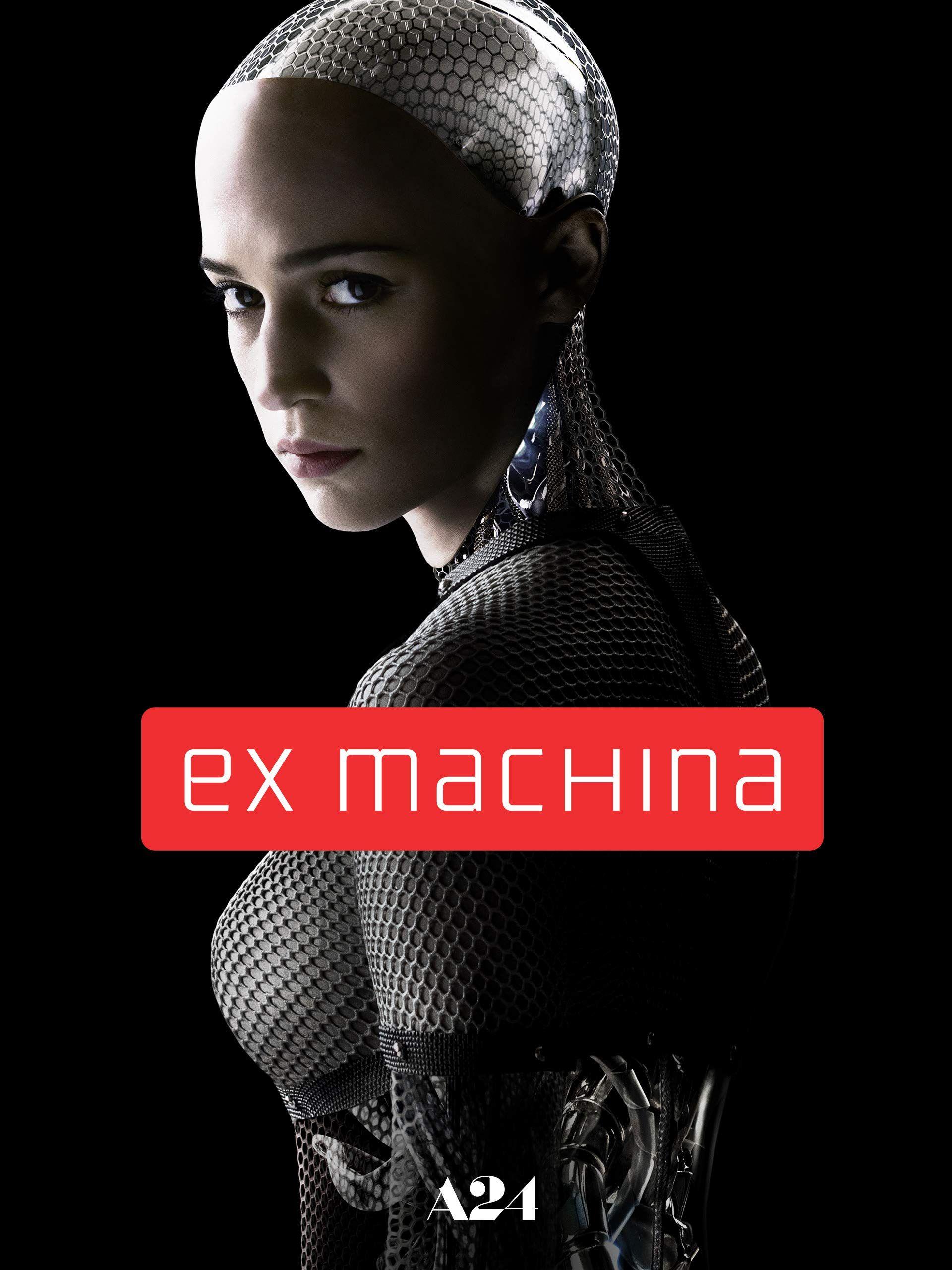 Stream Ex Machina
