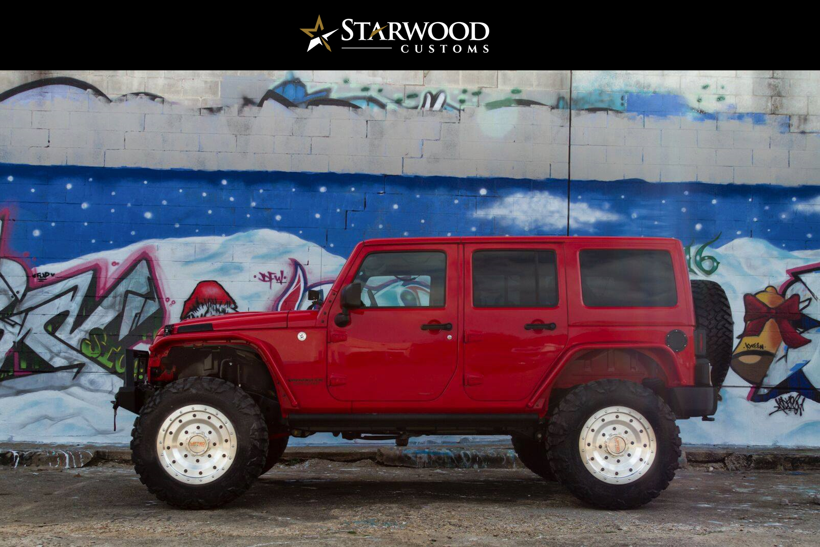 It s not too late for a valentine s day surprise starwoodmotors jeep jeepwrangler