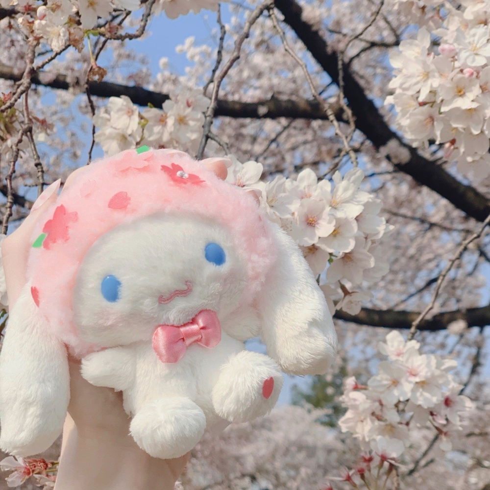 Copyright Tumblr|| Cinnamoroll🌸🌸 shared by 𝔟𝔞𝔟𝔶 𝔰𝔲