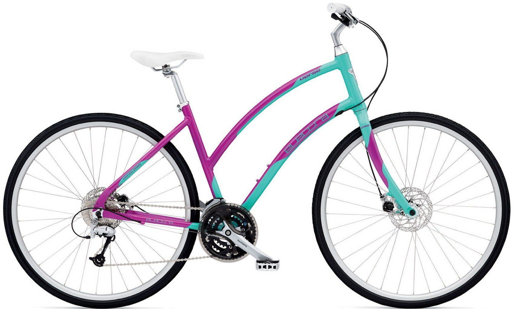 Mount Bike Shop Electra Women S Verse 24d Disc Mike S Bikes Road And Mountain