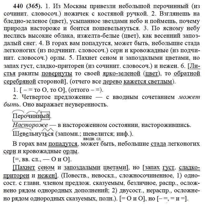 решебник по русскому практика 6класс