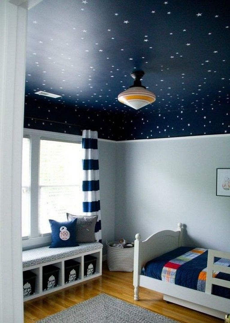21 Cool Star Wars Bedroom Design And Decorating Ideas For Boys