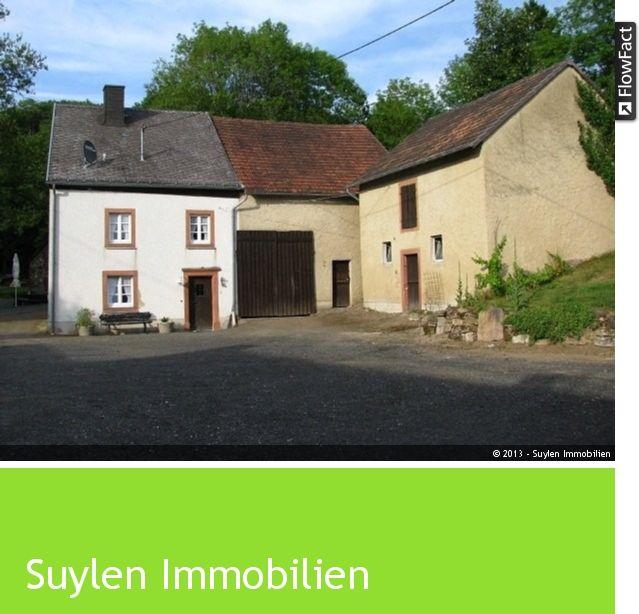 Immobilien in der Eifel von Ihrem Makler Suylen Immobilien